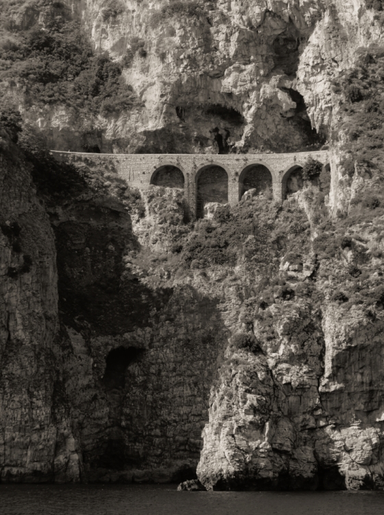 Precarious Bridge